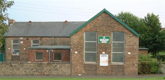 Trimdon Grange Community Centre