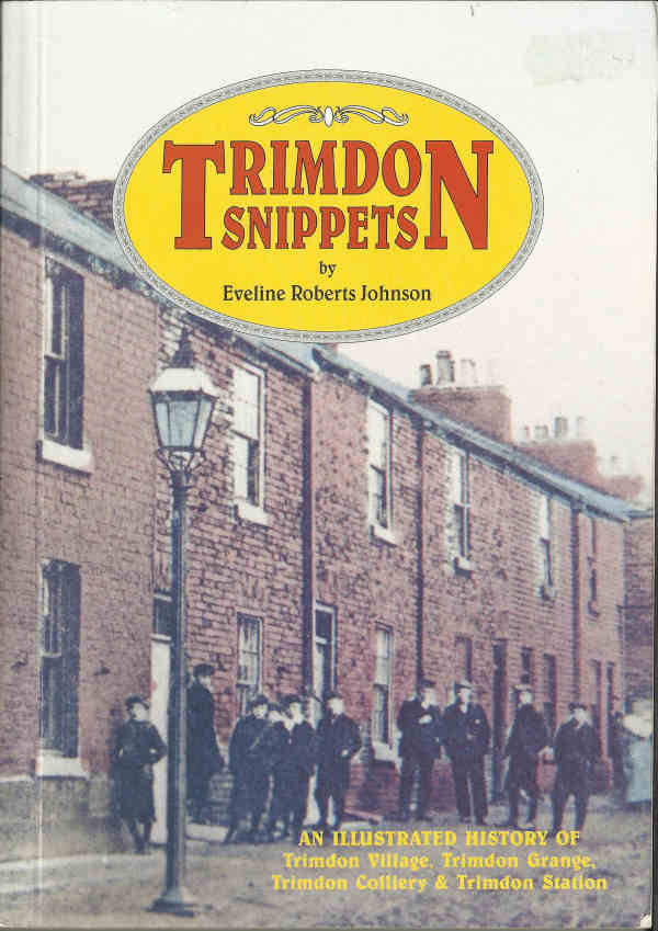 Trimdon Snippets by Eveline Johnson