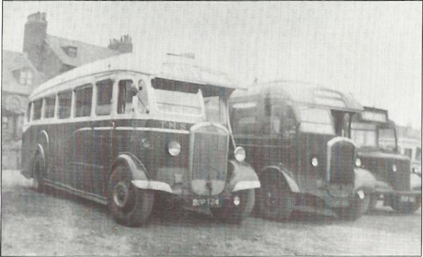 Trimdon Motor Services (T.M.S.)