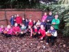 Deaf Hill School Pupils Improve Village - click here