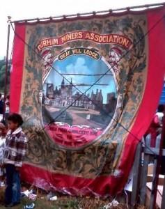 Deaf Hill Banner