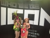 ICON trophy winnes
