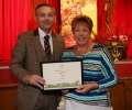 Northumbria in Bloom Award