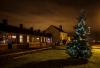 Trimdon Grange Christmas Tree courtesy of George Ford