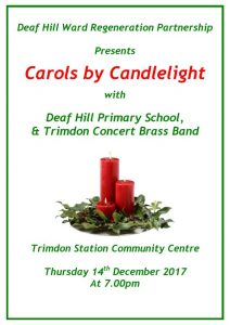 Carols by Candlelight 2017