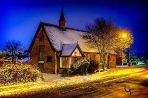 Christmas church services in Trimdon and surrounding areas