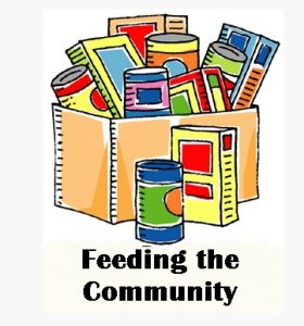 Sedgefield Area Churches Together Foodbank