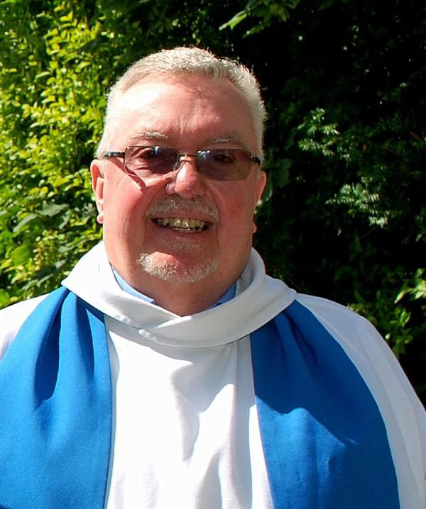 Reader Bill Armstrong, a member of the Upper Skerne ministry team