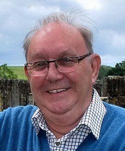 Brian Mutch
