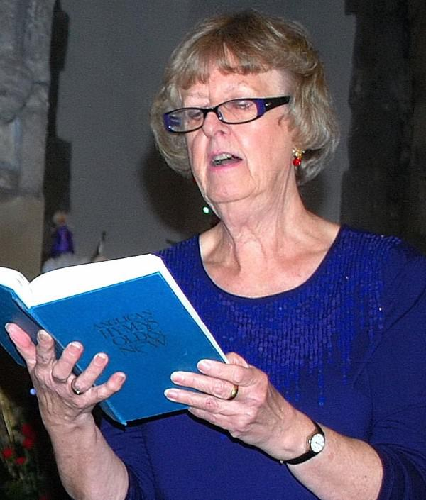 Joan Hetherington Green