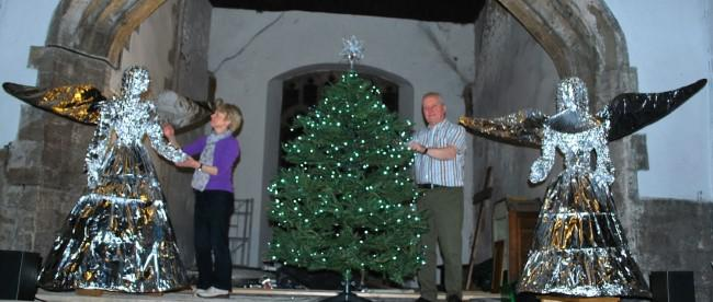 Sedgefield Tree festival 'a stunning success'