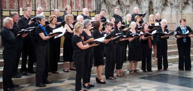 Sage Gateshead Chamber Choir
