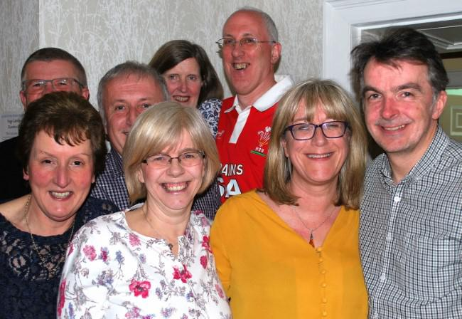 Quiz-lovers raise cash for church conservation