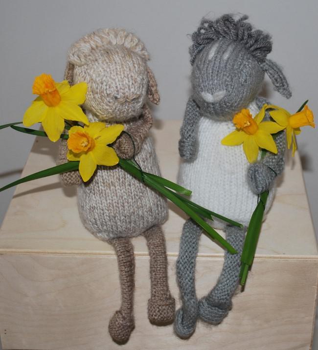 Feeling sheepish? Head for Bishop Middleham!