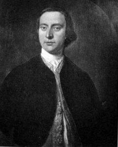 Francis Farquharson