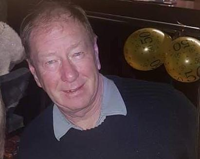 Mick Evans, 1956-2010