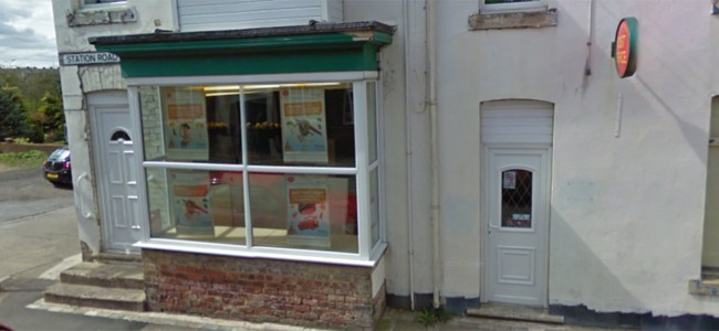Trimdon Station Post Office possibly closing